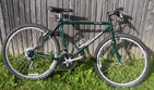 Mongoose Alta Bicycle